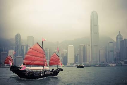China fantástica y Hong Kong, 12 noches