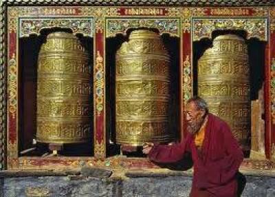 Leyendas Chinas y Tibetanas,12 noches