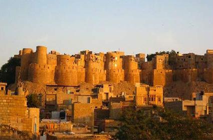 Viaje al Rajasthan al completo