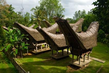 Java, Sulawesi y Bali