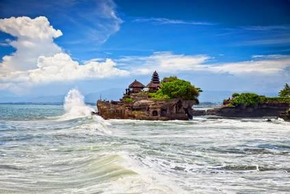 La esencia de Bali