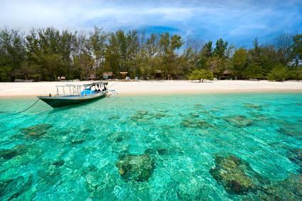 Bali al completo y las islas Gili