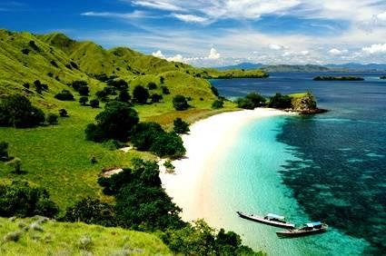 Increible Bali