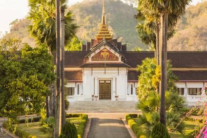Viaje a Laos al completo en Verano 2018