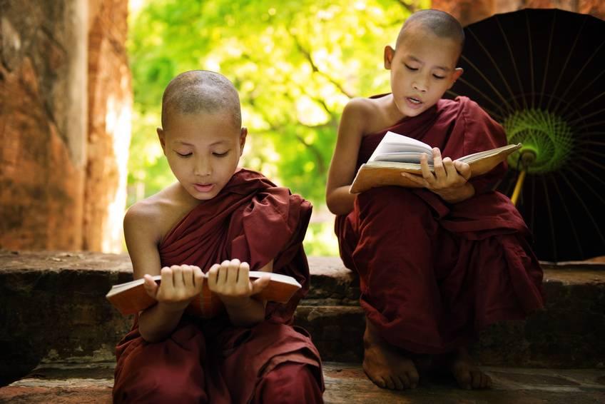Memorias de Myanmar