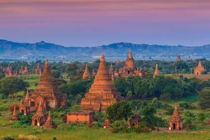 Viaje a Myanmar en verano 2017