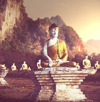 Viaje a Myanmar en Semana santa 2018