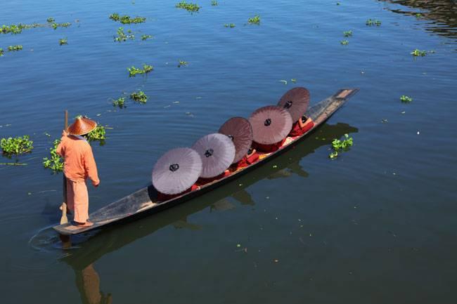Sueños de Myanmar y Bali
