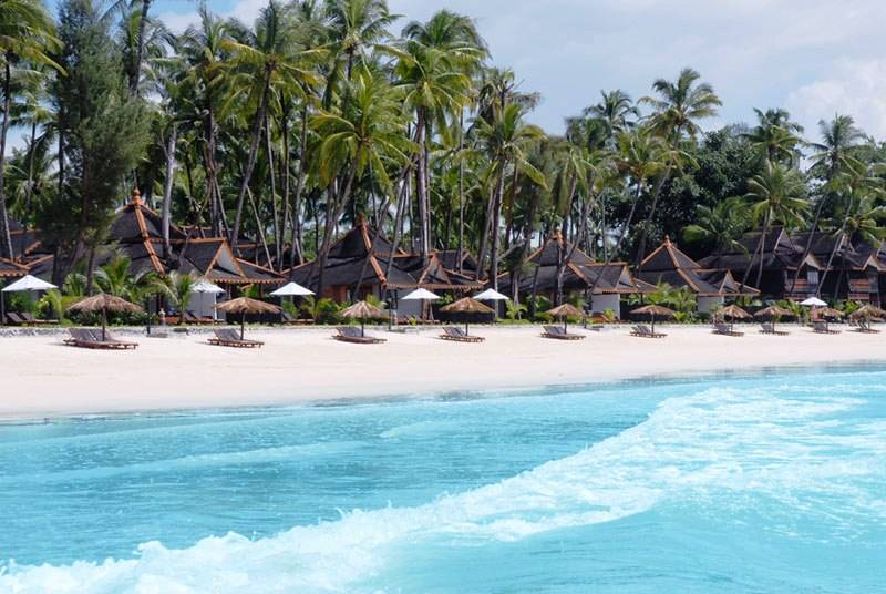 Lo mejor de Myanmar y playas de Ngapali