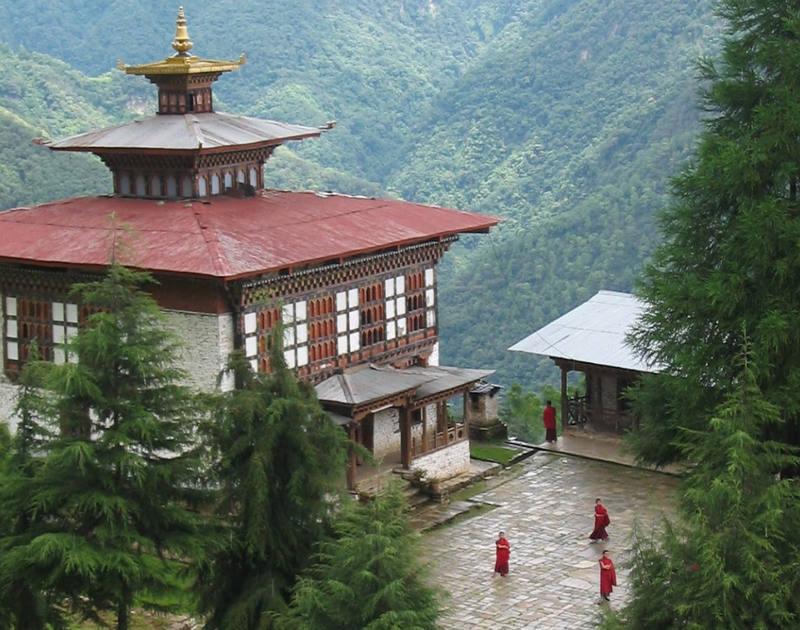 Viaje a Nepal y Bután en Agosto 2019