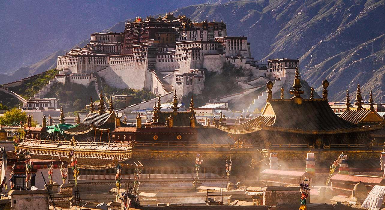 Sueños del Himalaya: Viaje a Nepal, Bután y Tíbet