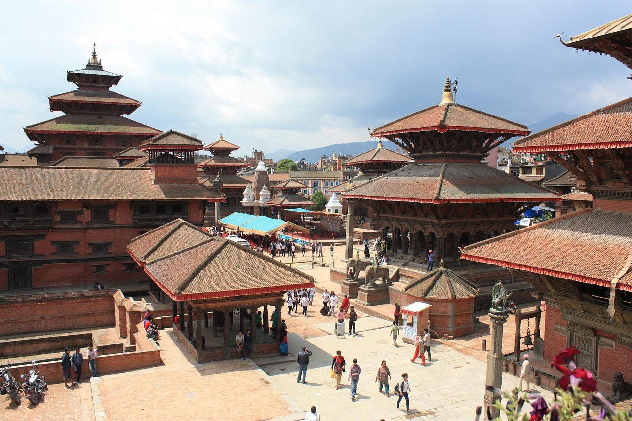 Viaje a Nepal al completo