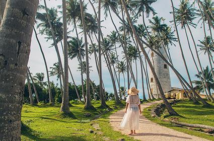 Viaje a Sri Lanka en verano 2021