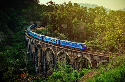 Viaje a Sri Lanka en Semana Santa 2021