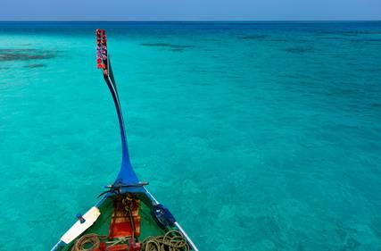 Extensión a las playas de Koh Lipe