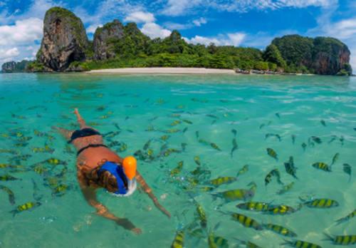 Extensión a las playas de la isla Koh Yao