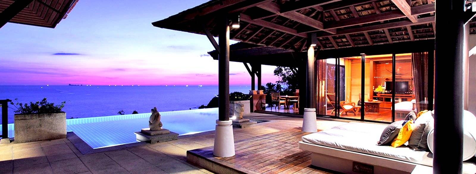 Extensión a las playas de Koh Lanta