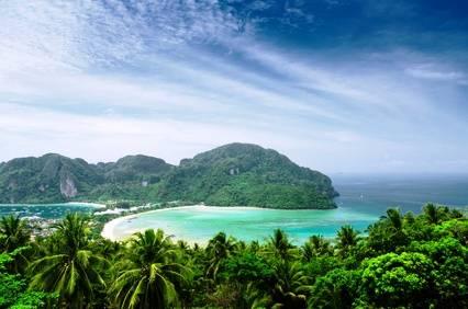 Viaje a Tailandia en verano 2018