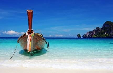Extensión a las playas de Phuket