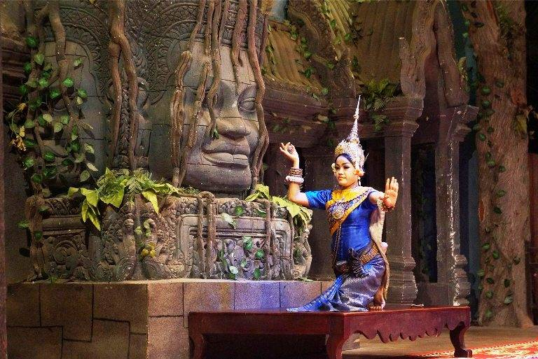 Esencias de Vietnam y Camboya
