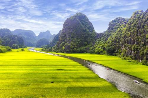Viaje a Vietnam y Koh Samui en Verano 2017