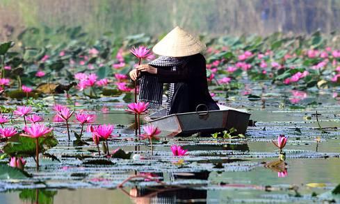 Viaje a Vietnam en Semana santa 2018