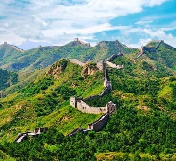 Viaje a China en Verano 2019