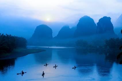 China al completo. Gran viaje de 15 días