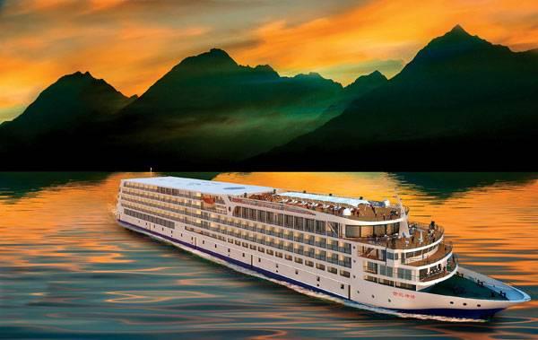 Viaje a China con Crucero por el Río Yangtzé