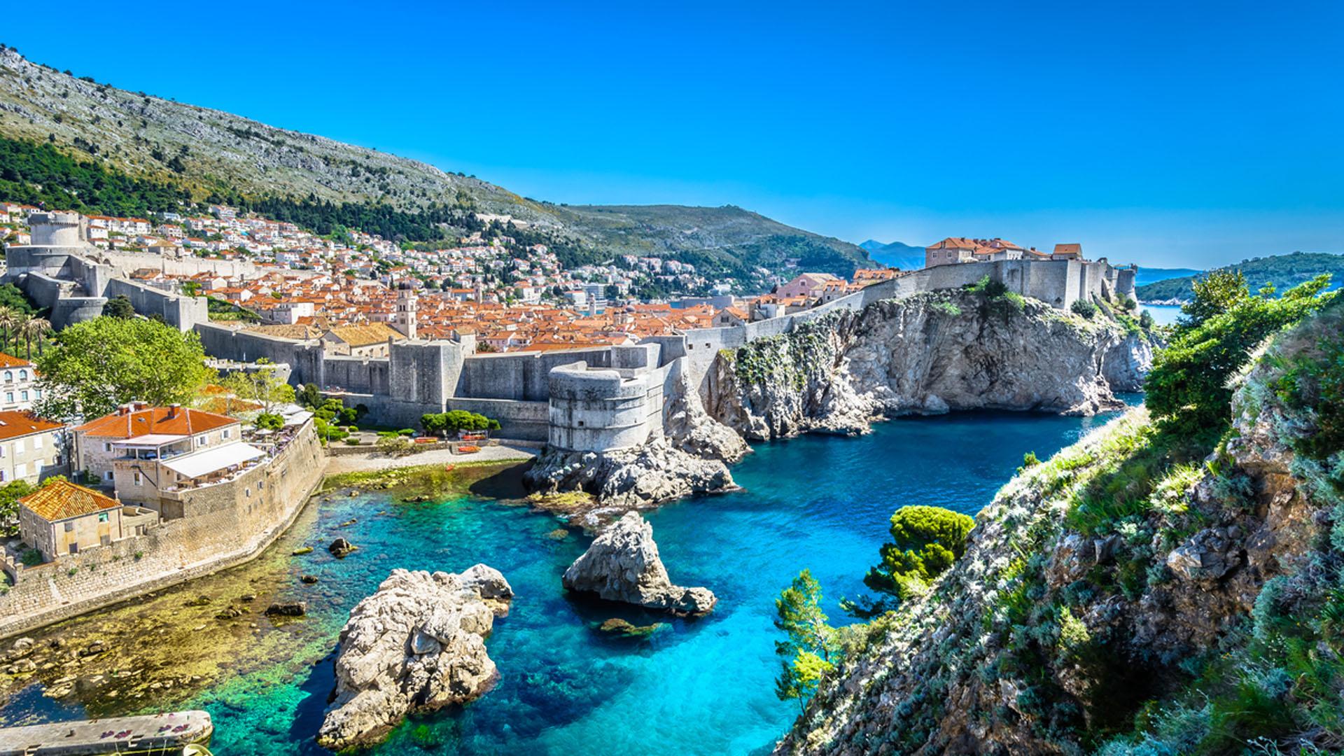 Croacia a tu aire