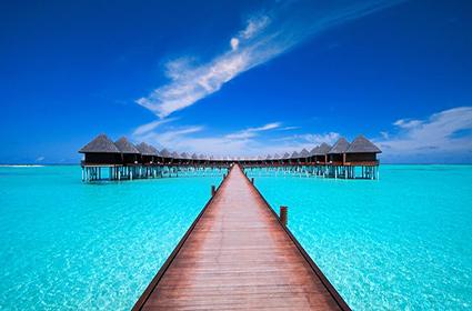 Viaje a Kerala y Maldivas