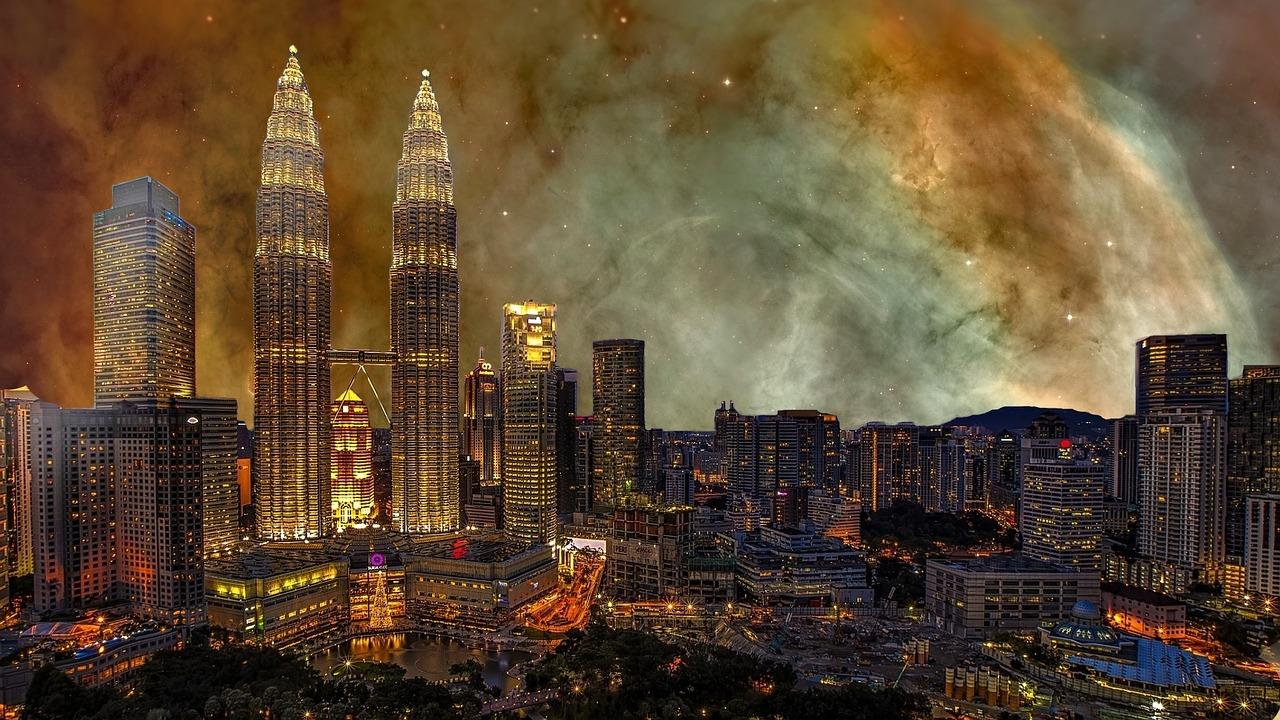 Memorias de Malasia y Koh lipe