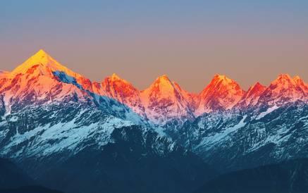 Viaje a Nepal en Verano 2019