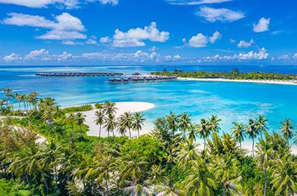 Viaje al norte de Tailandia y Maldivas