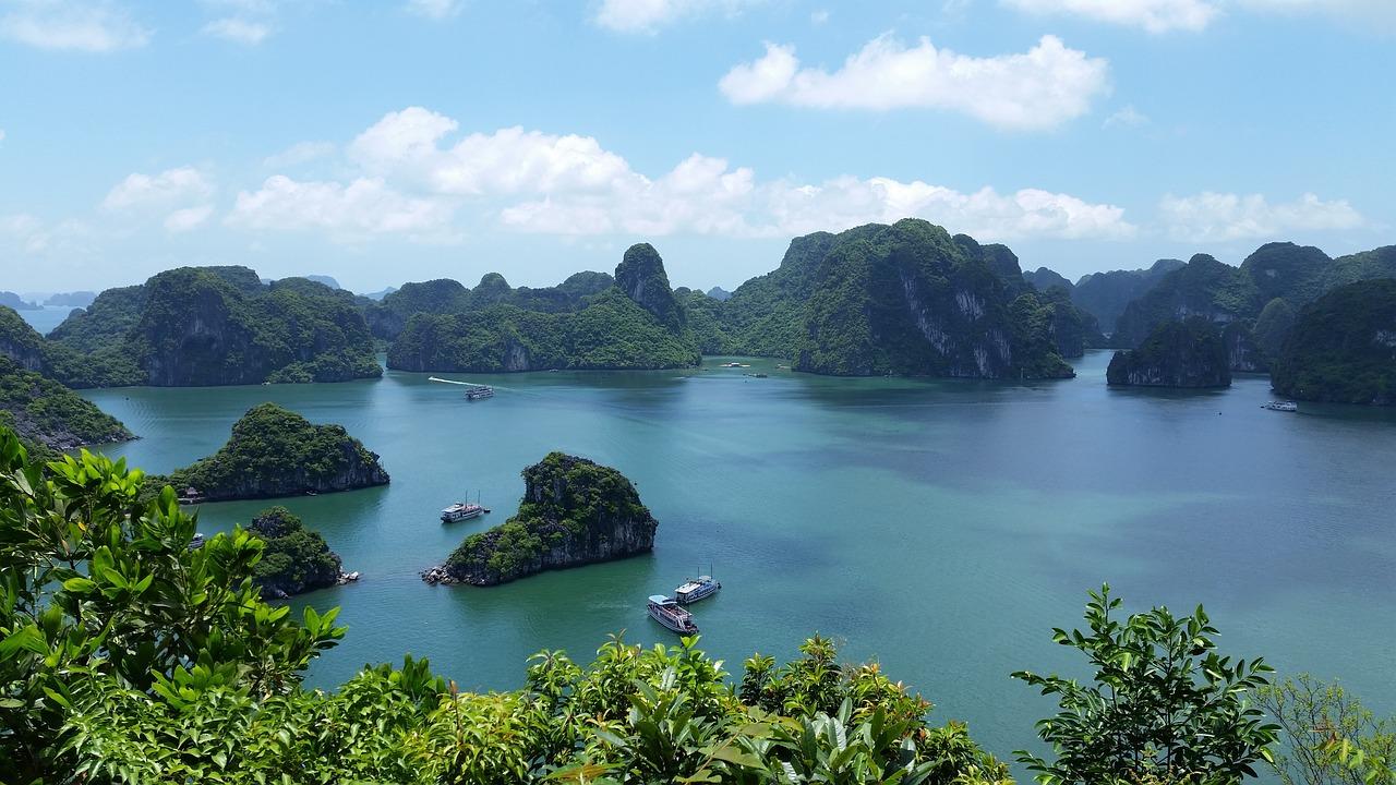 Viaje al Norte de Vietnam en Verano 2019